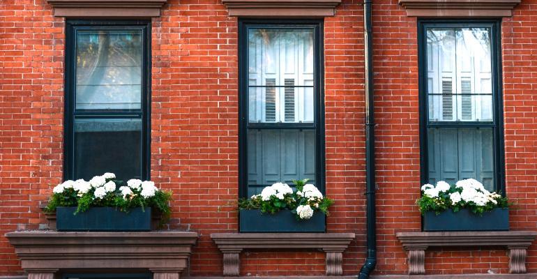 Class-B, Suburban Class-A Apartment Properties Gain Momentum