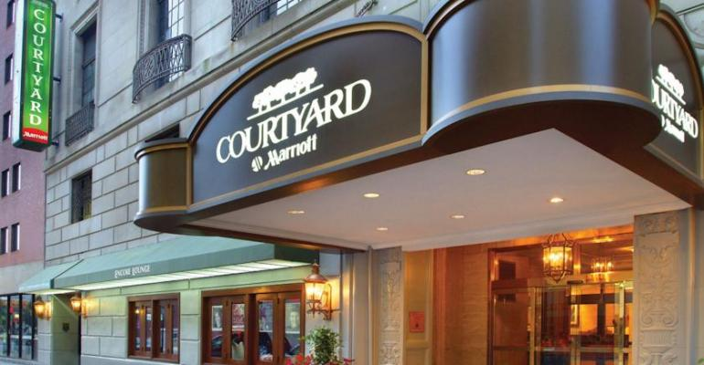 Investment Dollars Flow Into Hotels In Downtown Boston