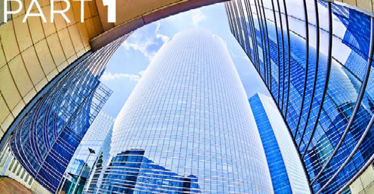 Part 1: M&A Activity is Transforming the CRE Brokerage Industry