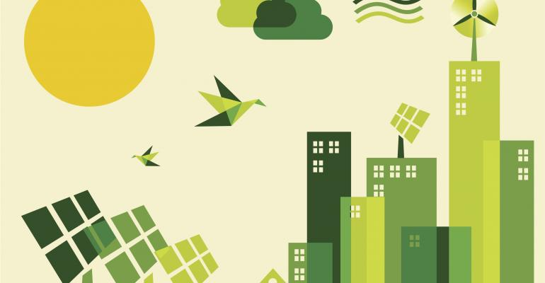 Sustainability Is Vital, but Adds To the Cost of Building In California