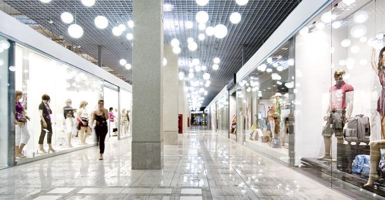 Today's Retail Properties Defy Rigid Categorization