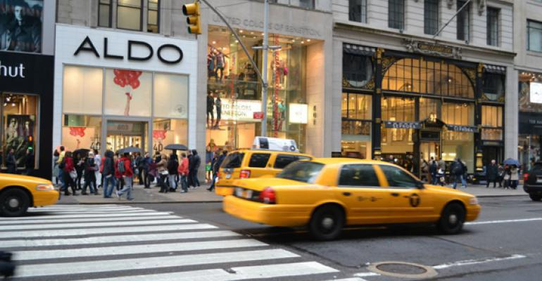 Is High Street Retail The Next Big Thing for Foreign Investors?
