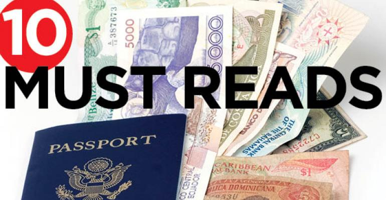 10 Must Reads for the CRE Industry Today (November 5, 2015)