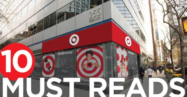 10 Must Reads for the CRE Industry Today (November 13, 2015)