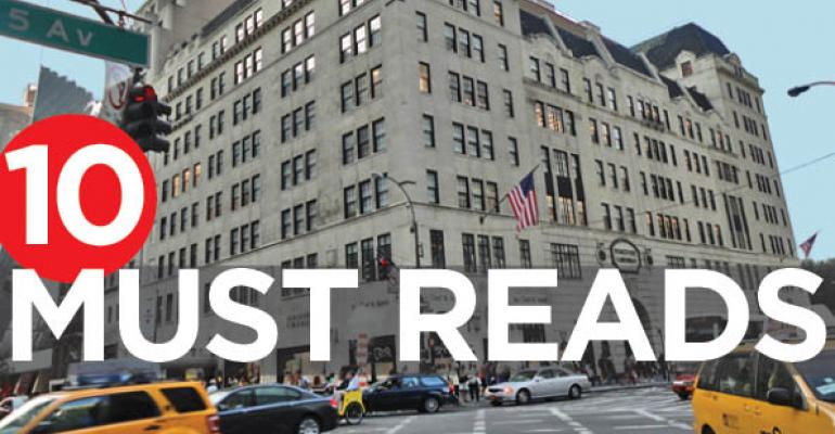 10 Must Reads for the CRE Industry Today (November 18, 2015)