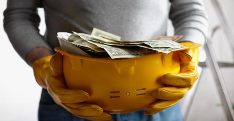 Scarce Labor Drives Construction Costs for Multifamily Developers