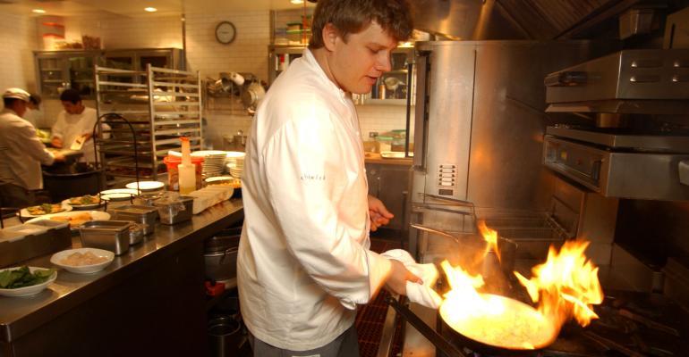 Foodie Culture Influences Restaurant Tenant Mix at Retail Centers