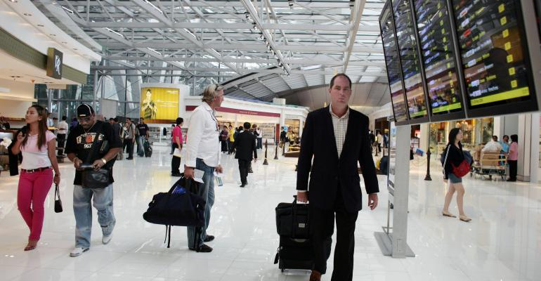 Airports: One Gateway to the Listed Infrastructure Opportunity