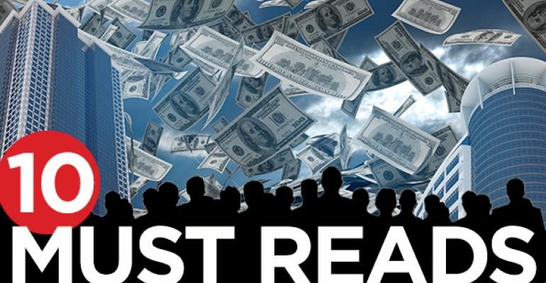 10 Must Reads for the CRE Industry Today (November 20, 2015)