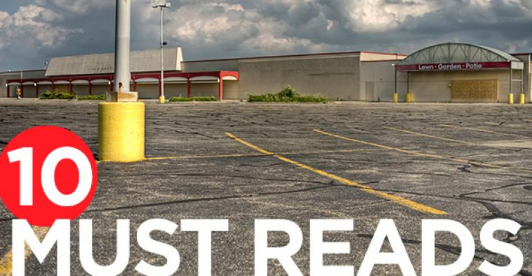 10 Must Reads for the CRE Industry Today (November 23, 2015)