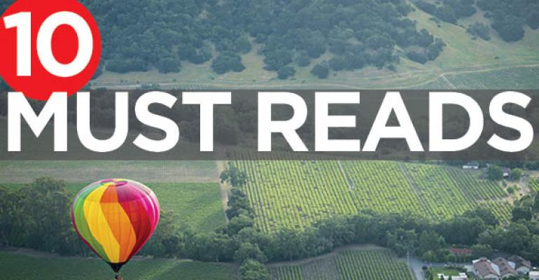 10 Must Reads for the CRE Industry Today (December 11, 2015)