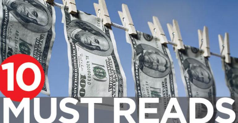 10 Must Reads for the CRE Industry Today (December 22, 2015)