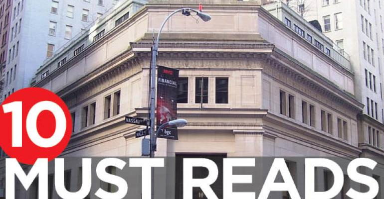 10 Must Reads for the CRE Industry Today (December 28, 2015)