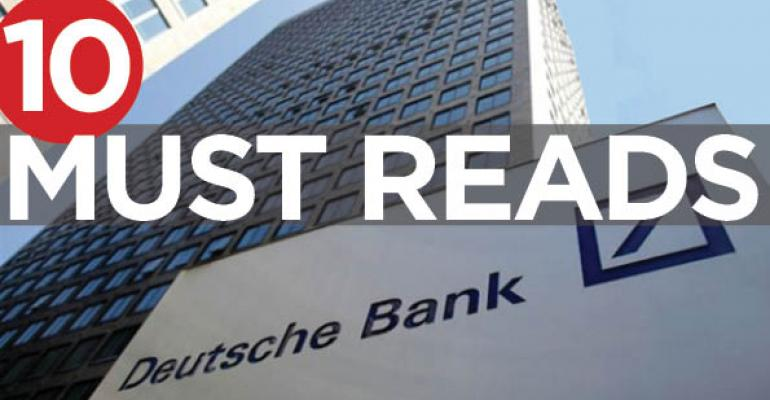 10 Must Reads for the CRE Industry Today (December 3, 2015)