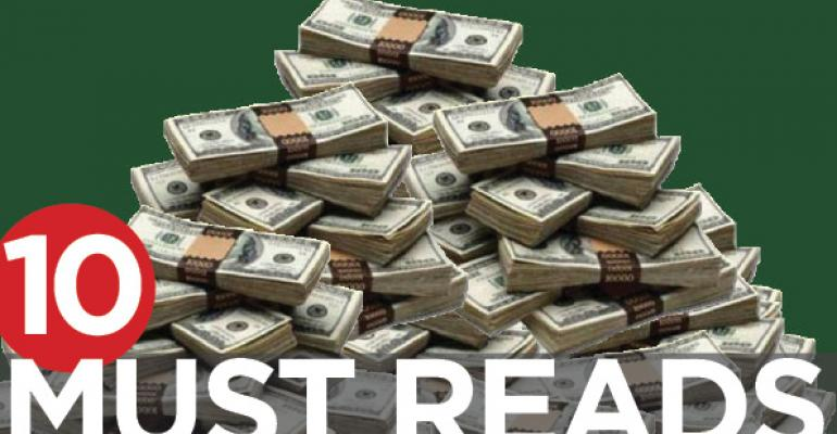 10 Must Reads for the CRE Industry Today (December 15, 2015)