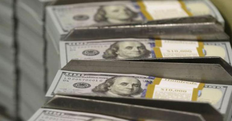 Private Equity Real Estate Fundraising Surges in 2015