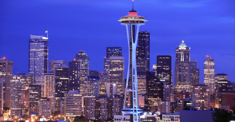 Seattle Office Market On Fire with High Tenant Demand, Rising Rents