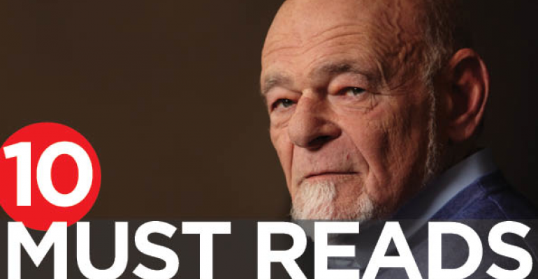 10 Must Reads for the CRE Industry Today (December 10, 2015)