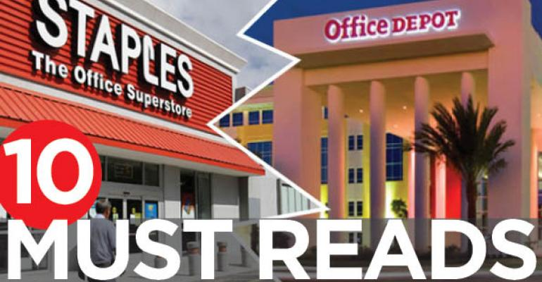 10 Must Reads for the CRE Industry Today (January 21, 2016)