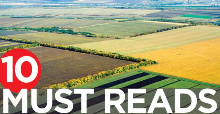 10 Must Reads for the CRE Industry Today (January 22, 2016)