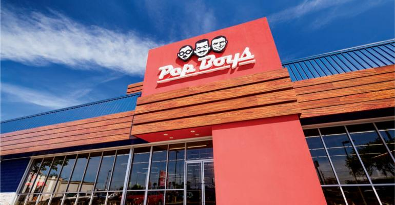Will Icahn's Acquisition of Pep Boys Affect the Net Lease Market?