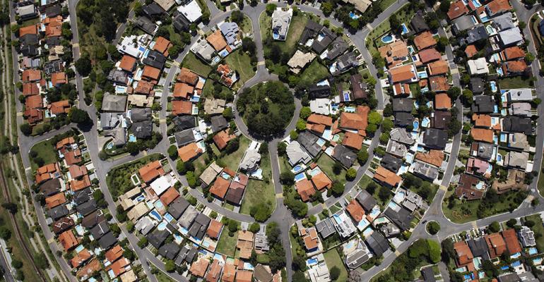 Rent Hikes Stress Single-Family Renters