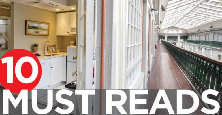 10 Must Reads for the CRE Industry Today (February 18, 2016)