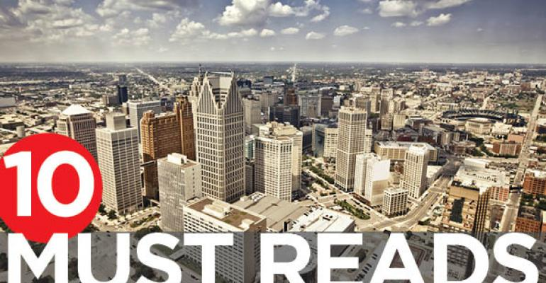 10 Must Reads for the CRE Industry Today (February 24, 2016)