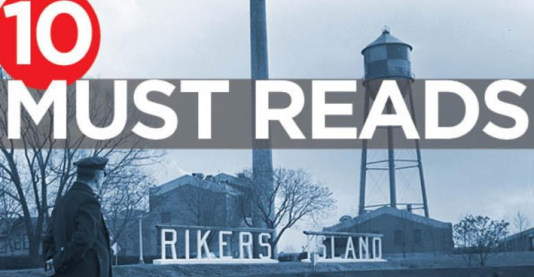 10 Must Reads for the CRE Industry Today (February 29, 2016)
