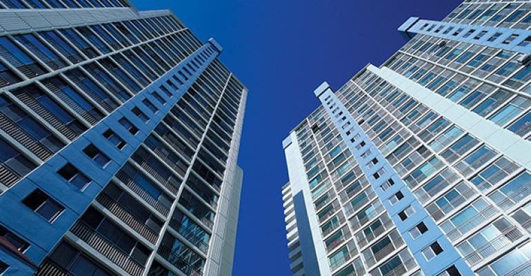 Apartment Rents Expected to Keep Rising in 2016