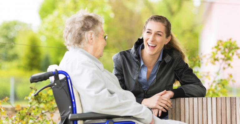 Memory Care Proves to be Most Wanted Seniors Property Type