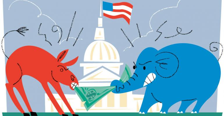 Will the Upcoming Election Affect Job Growth and/or the Real Estate Market?