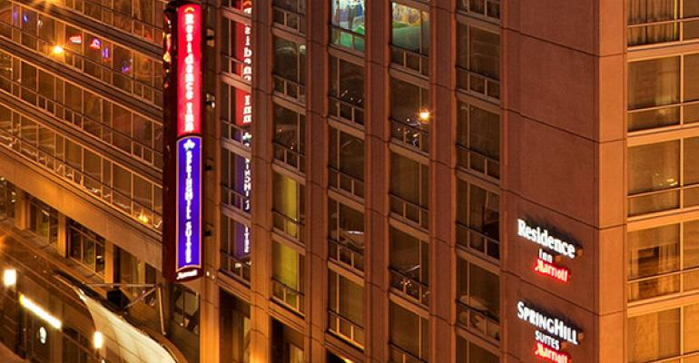 What's Behind the Dual-Brand Hotel Trend?