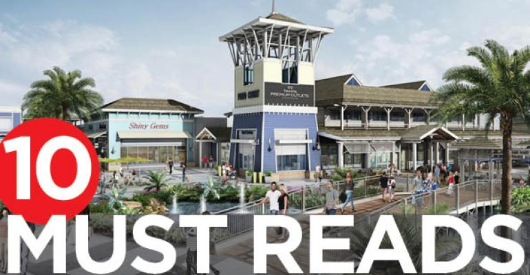 10 Must Reads for the CRE Industry Today (March 1, 2016)