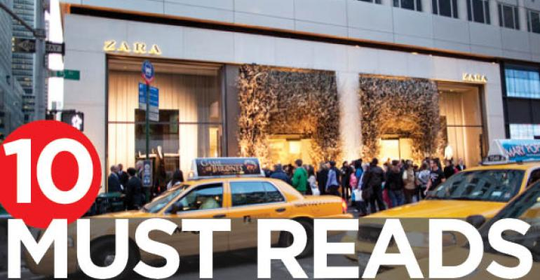 10 Must Reads for the CRE Industry Today (March 10, 2016)