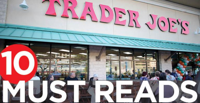 10 Must Reads for the CRE Industry Today (March 31, 2016)