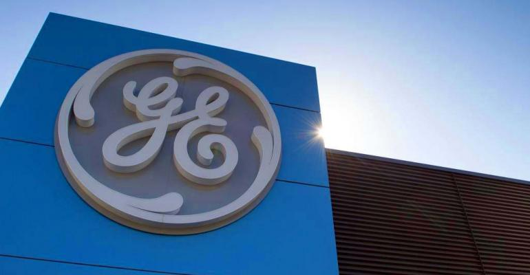 State Street Buys GE Asset Management for Up to $485 Million