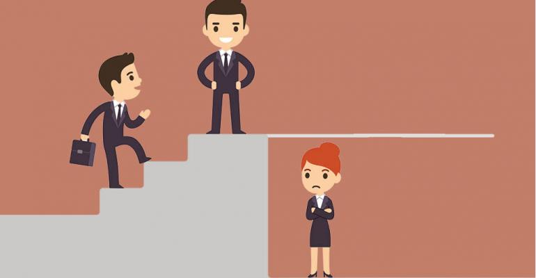 Are Women Really Making Progress in the Commercial Real Estate Industry?