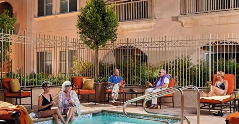 Seniors Housing Facilities Slow to Adopt New Technologies