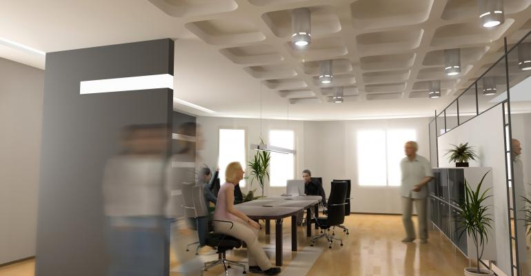 Workplace Survey Shows Wide Gap in Office Preferences between Tech, Finance Companies