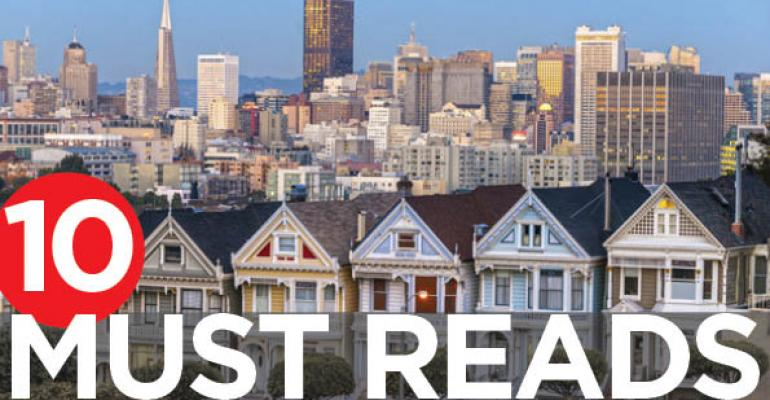 10 Must Reads for the CRE Industry Today (April 6, 2016)