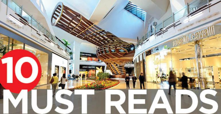 10 Must Reads for the CRE Industry Today (April 20, 2016)