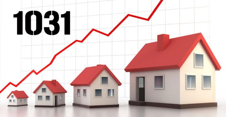 1031 Buyers Battle Competition for Assets, Proposed Reforms