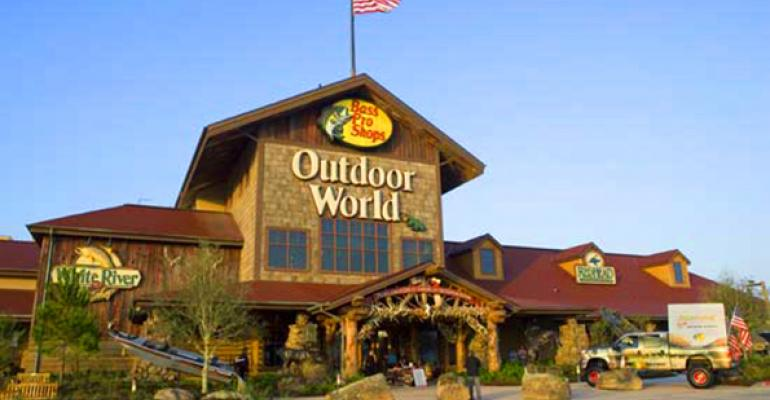 Is Cabela's Acquisition in the Works?