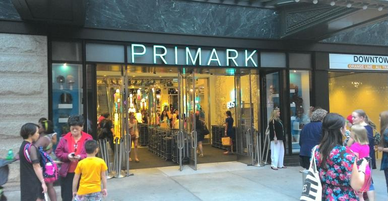 International Chains, Off-Price Concepts Driving New Store Openings