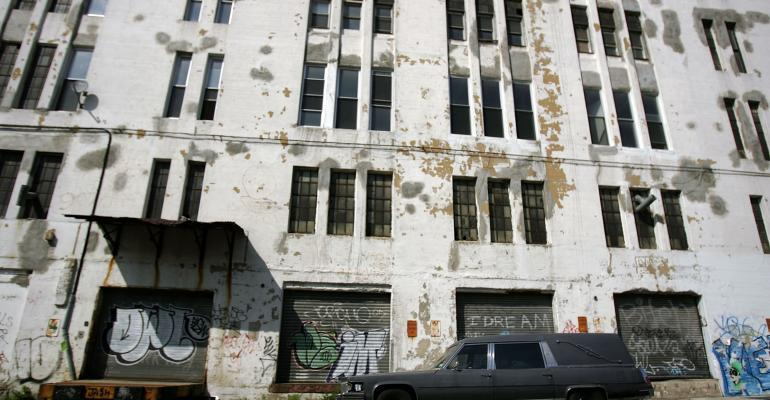 A How-To Manual for Preventing Commercial Properties from Going into a Court-Appointed Receivership