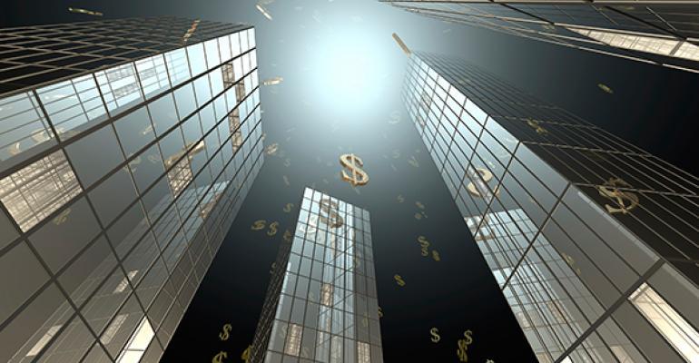 REITs Lean More Heavily on JV Partner Capital