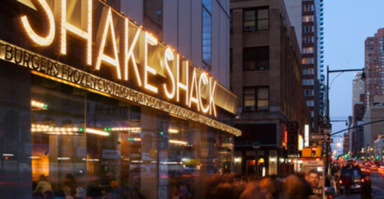 Shake Shack's Avid Growth Plans Hampered by Weak Locations