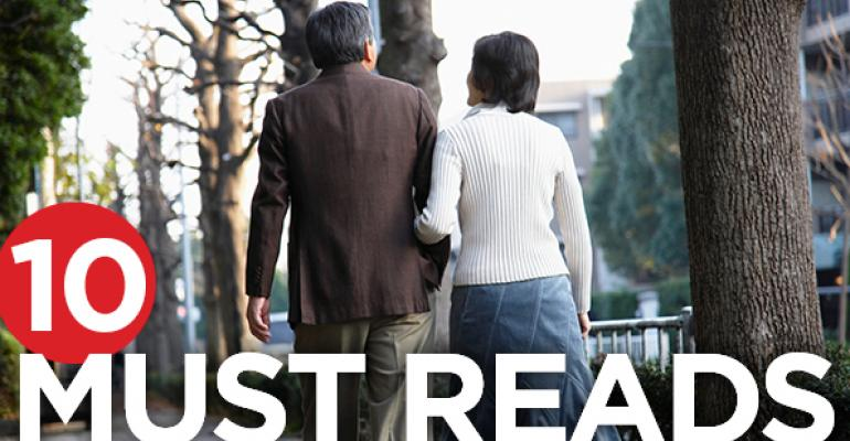 10 Must Reads for the CRE Industry Today (April 13, 2016)