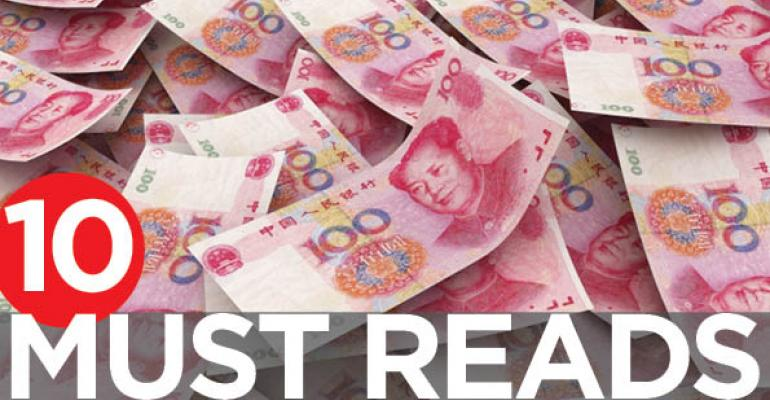 10 Must Reads for the CRE Industry Today (May 16, 2016)